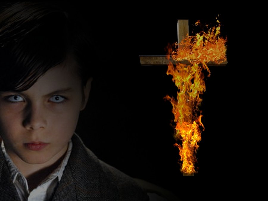 Antichrist: Real or Fiction? | Blah…Blah…Blog - photo#47
